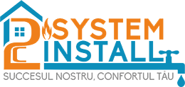 2C SYSTEM INSTALL logo
